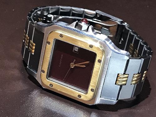 カルティエ(CARTIER) サントス  時計ブランド