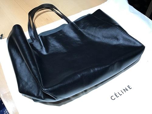 セリーヌ(CELINE) カバホリゾンタル トートバッグ ブランド