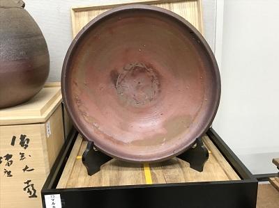 藤原啓(敬)買取 陶磁器買取 備前焼買取 骨董品買取 マルカ(MARUKA)出張買取