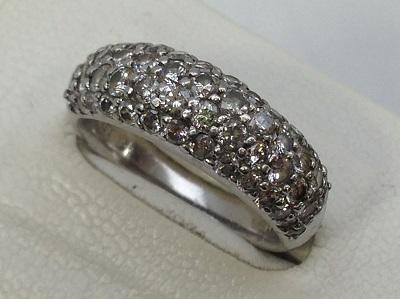 ダイヤモンド 1.00ct リング PT900 ダイヤモンド買取 神戸 三宮 元町