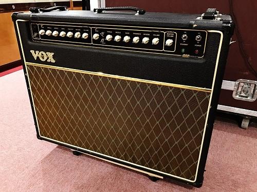 VOX ボックス AC50CP アンプ 楽器 買取 京都