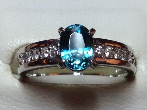トルマリン買取 宝石買取 リング 指輪 プラチナ PT ダイヤモンド マルカ(MARUKA)