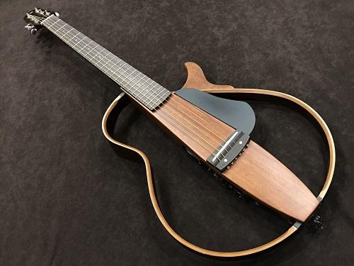 YAMAHA ヤマハ 買取 SLG200S サイレントギター 買取 京都 楽器買取 中古楽器