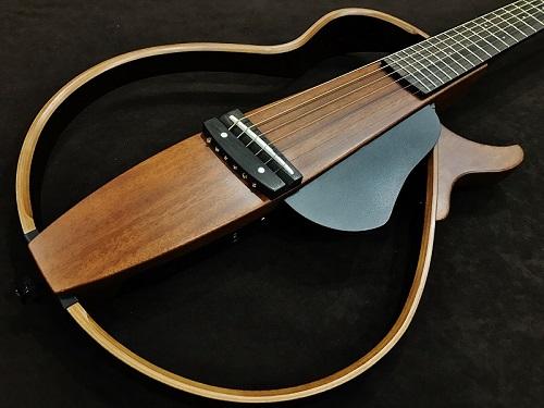 ヤマハ サイレントギター 買取 SLG200S 楽器買取 京都 四条 中古 処分