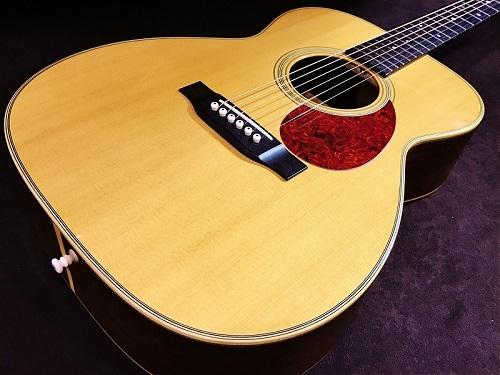 アストリアス 買取 E.C.Current アコースティックギター 高価買取 京都 中古楽器