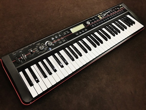 コルグ シンセサイザー 買取 KROSS61 京都 中古楽器 リサイクルショップ