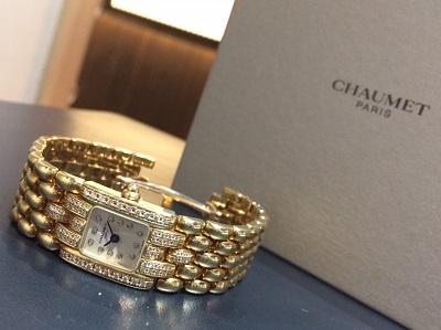 ショーメ 買取 ケイシス ダイヤモンド 時計 買取 銀座 東京 丸の内線 日比谷線 銀座線 B5出口スグ