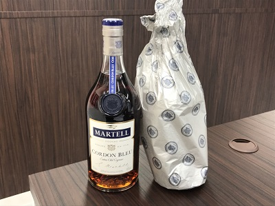 マーテル 買取 コルドンブルー買取  700ml 現行ボトル お酒買取 京都買取 中京区買取 西院買取