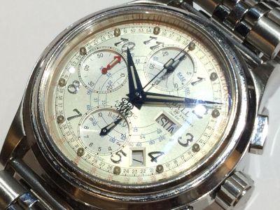 ボールウォッチ ballwatch トレインマスター SS ブランド腕時計 本体のみ