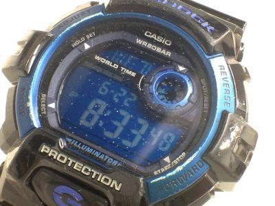 カシオ G-SHOCK メンズウォッチ スポーツ G-8900 マルカ 四条大宮店