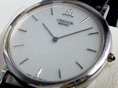 セイコー Seiko クレドール CREDOR 腕時計 18kt