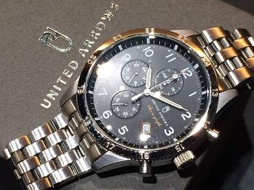 ユナイテッドアローズ 買取 時計 高価買取 銀座 渋谷 銀座線 日比谷線 丸の内線