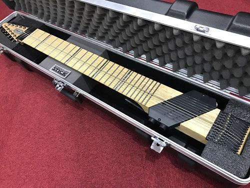チャップマンスティック 買取 GRAND STICK 12弦 中古楽器 楽器買取