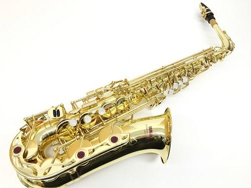 ヤマハ 管楽器 買取 YAS-32 アルトサックス 買取 京都 中古楽器 リサイクルショップ