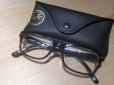 レイバン(Ray-Ban) メガネ ブラック RB5109 出張 買取 東京