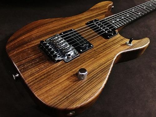 WASHBURN 買取 N4 PADAUK パドゥーク エレキギター 中古 楽器 買取 京都 リサイクルショップ