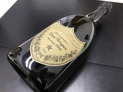 DomPerignon買取 ドンペリ買取 ブリュット シャンパン買取 お酒 高価買取 出張買取