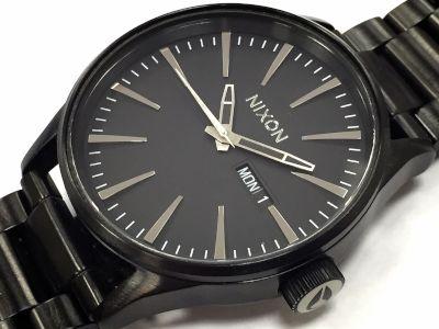 ニクソン NIXON 腕時計 ファッションウォッチ 中古品