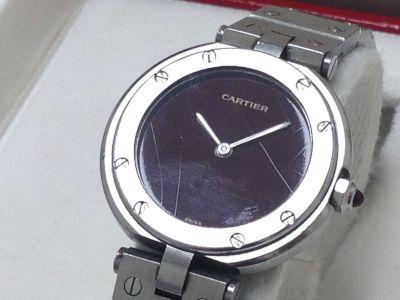 カルティエ 買取 時計 高額査定 銀座 マルカ(MARUKA) ウォッチ ブランドショップ 東京メトロ