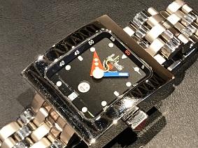 アランシルベスタイン買取 福岡 天神 時計買取 福岡 博多 大名 ペイブ スマイルデイ買取 VS11