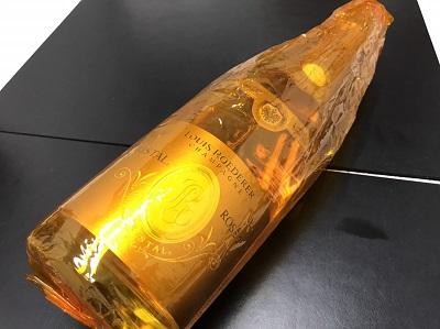 ルイ・ロデレール買取 シャンパン買取 お酒 高価買取 出張買取