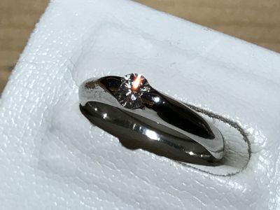 指輪、リング、プラチナ、ダイヤモンド(DIAMOND) ジュエリー宝石