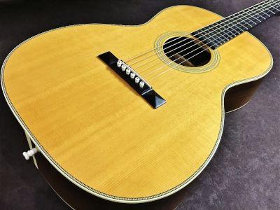 Martin(マーチン) OOO-28VS アコースティックギター 買取