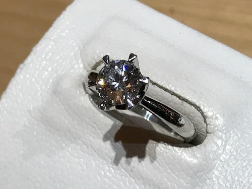 ダイヤモンド 買取 京都 宝石 指輪 四条 烏丸 御池 ジュエリー