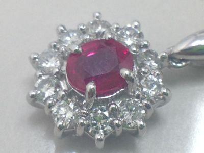 ジュエリー 買取 ルビー 高額査定 宝石 銀座 ダイヤモンド 東京メトロ