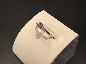 ダイヤモンド買取 福岡 天神 宝石買取 福岡 博多 大名 0.3ct プラチナ買取