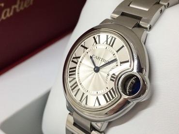 マルカ(MARUKA)銀座店 カルティエ 買取 終活カウンセラー在籍 ブランドジュエリーや高級時計の高額査定