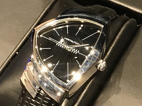 ハミルトン買取 時計買取 ベンチュラ買取 出張買取 ブランド品買取