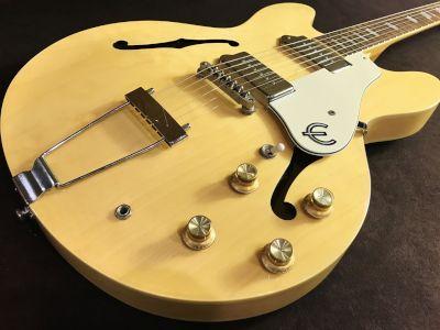Epiphone CASINO買取 楽器売るなら エレキギター買取ならMARUKA心斎橋店