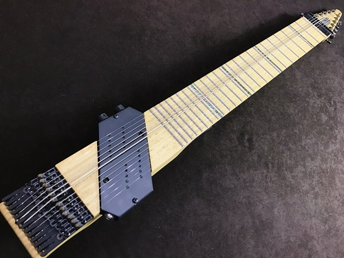 Chapman Stick Grand Stick スティック 買取 京都 東京 中古楽器 買取
