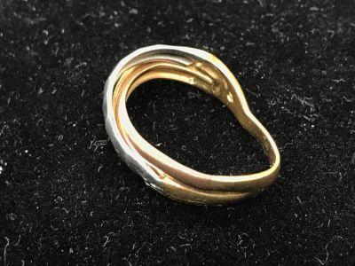 歪んでしまった指輪買取 金買取 金を高く売るなら大阪MARUKA心斎橋店