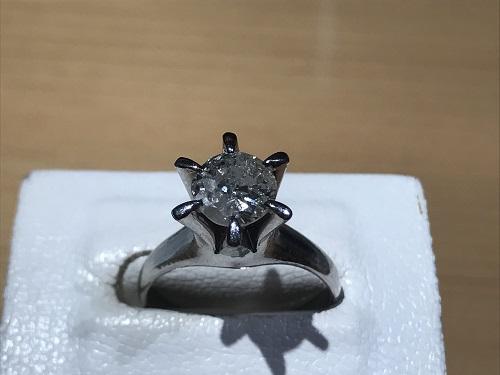 ダイヤ 買取 質屋 京都 四条 指輪 宝石 リング プラチナ 烏丸 御池 寺町 京極 新京極