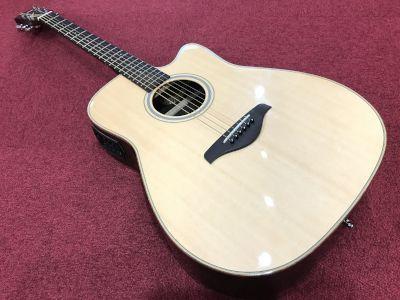 YAMAHA アコースティックギター買取 A1R 中古楽器売るのも買うのもMARUKA楽器へ