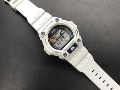 CASIO G-SHOCK買取 G-7900A 古い時計やデジタル時計でもMARUKA心斎橋店が高価買取