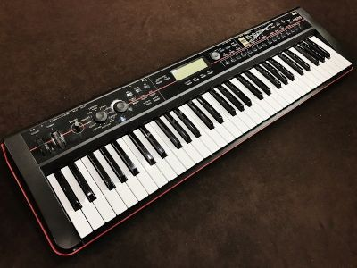 KORG KROSS61買取 シンセサイザー高く売るならMARUKA楽器へ 出張買取も可能