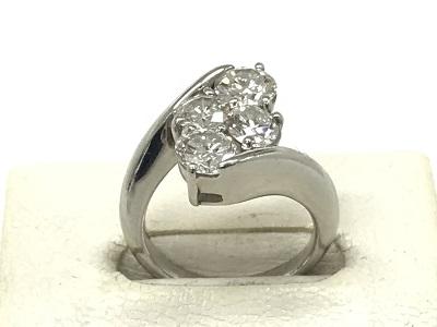 プラチナ 指輪買取 ダイヤモンド買取なら GWも休まず営業 中央区 ポートアイランド MARUKA