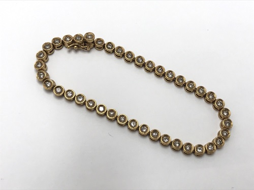ダイヤモンド買取 K18 2.00ct 14.4g 宝石 貴金属 神戸三宮 買取