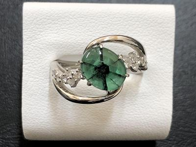 指輪 ネックレス ブレスレット 京都での貴金属買取は四条河原町マルカマルイ店へ