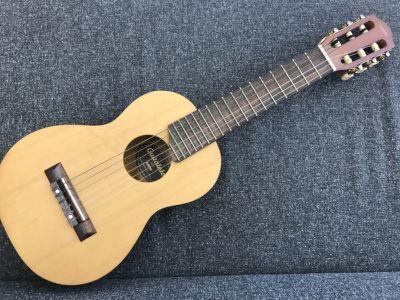 YAMAHA ギタレレ買取 GL-1 楽器買取もやっぱりMARUKA大阪心斎橋店でしょう