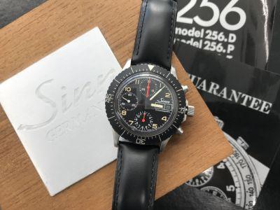 ジン買取 sinn 256.1207 時計を高く売るなら信頼と実績のMARUKA心斎橋店