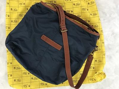 フェリージ 2WAYバッグ買取 ブランドバッグ買取なら 三宮 元町 MARUKA