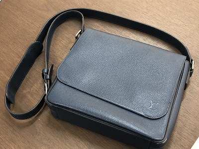 ヴィトン ロマン タイガ使わないバッグを売るなら高額査定のマルカマルイ店へどうぞ