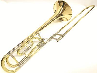 YAMAHA トロンボーン買取 YSL-882 管楽器買取もやっぱりMARUKA楽器