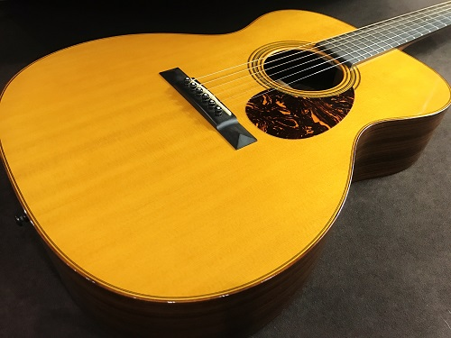 MARTN OM-21 Special アコースティックギター 買取 京都 楽器 買取 四条烏丸 三条 リサイクルショップ