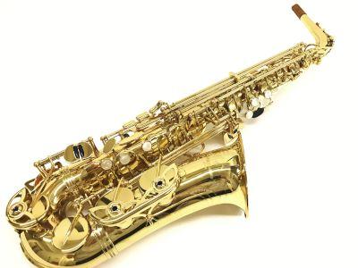 YANAGISAWA サックス買取 A901Ⅱ 管楽器売るなら楽器買取のMARUKA楽器へ