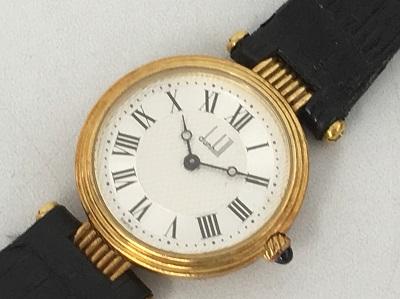 ダンヒル 時計買取 レディース ゴールド買取なら 兵庫区 東灘区 垂水区 MARUKA